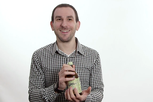 Did the Staff at Entrepreneur Feel the Vibes of This Kombucha Brand?