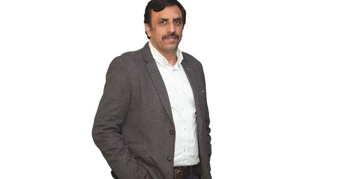 Manish Khera's is an Exciting Journey From Banking to Entrepreneurship