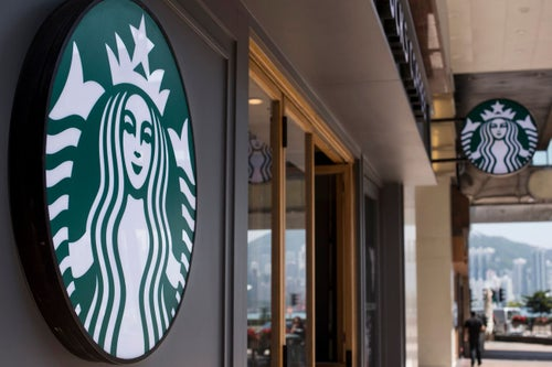 You Can't Buy a Starbucks Franchise: Here's Why and What You Can Do Instead