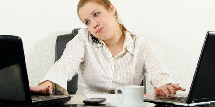 Cómo recortar 3 horas a tu jornada laboral (cambiando solo una cosa)