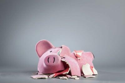 Las 3 actitudes que debes tener sobre el dinero