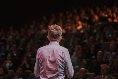 17 Inspirational TED Talks on Motivation (Infographic)
