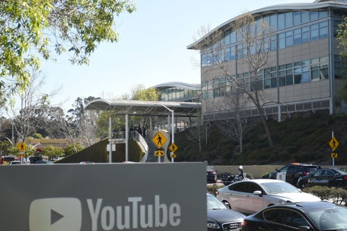 YouTube Shooting Suspect Had Been Angry Over Filtering and Demonetization