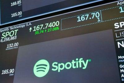 3 lecciones para emprendedores de Spotify (que le ganó a Taylor Swift...