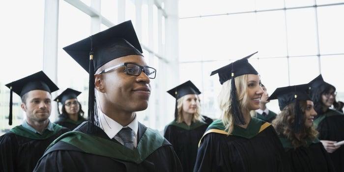 Are College-Dropout Billionaire Entrepreneurs Really That Common?