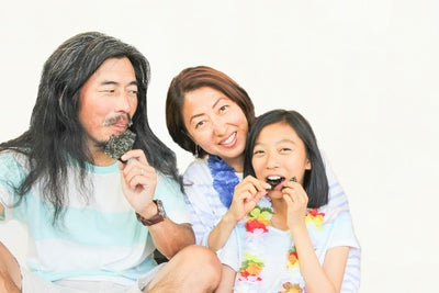 These Loving Parents Went Into Debt to Build a Seaweed Snack Company T...