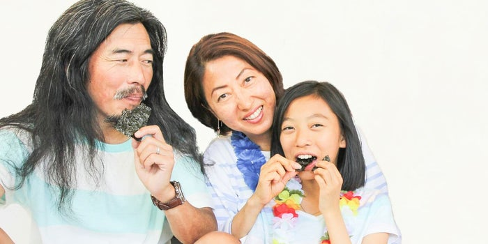 These Loving Parents Went Into Debt to Build a Seaweed Snack Company That's on Track to Do $10 Million in Sales This Year
