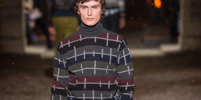 The Executive Selection: The Hermès Autumn-Winter 2018 Collection