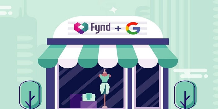 'Fynd' Out About Google's Second Investment In India