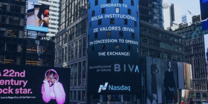 María Ariza deja la dirección de la Amexcap para irse a BIVA