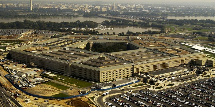 Google Staffers Demand End to Work on Pentagon AI Project
