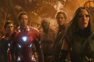 ¿Cómo le ha ido en taquilla a todas las películas de Marvel?