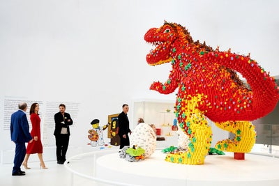 4 Lessons From LEGO's Mastery of the Old and the New