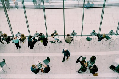 How to Survive a Day Filled With Back-to-back Meetings Without Going C...