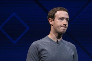 Myanmar Groups Slam Facebook CEO for Downplaying Problems