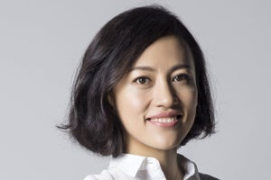 Entrepreneur Middle East's Achieving Women 2018: Jean Liu, President, Didi Chuxing
