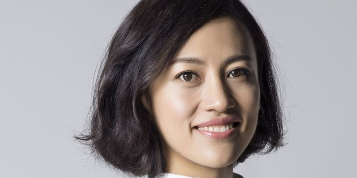 Entrepreneur Middle East's Achieving Women 2018: Jean Liu, President, Didi Chuxing