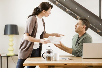 Ask the Relationship Expert: 'I Resent That My Partner Lets Important...