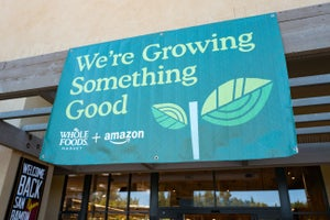 How the Amazon Whole Foods Acquisition Will Disrupt Food Marketing