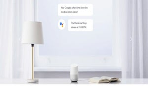 Google Now Enters Your Home But Will it Leave an Echo?