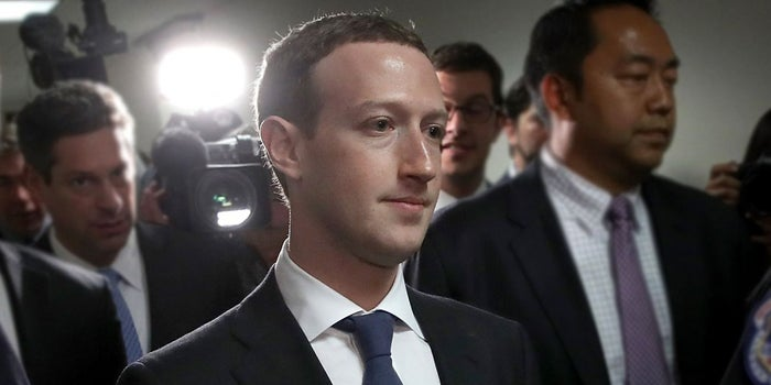 Mark Zuckerberg Has Been Doing Extensive Prep for His Congressional Hearing. Here's What to Expect.