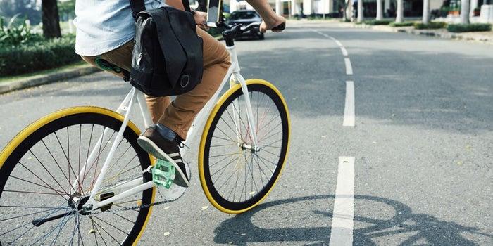 Uber compra Jump, una empresa de bicicletas compartidas