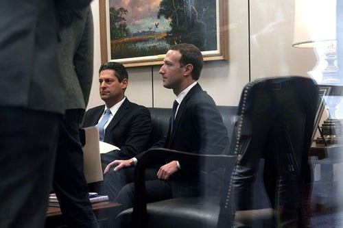 Here's What Mark Zuckerberg's Testimony Could Mean for the Future of Facebook (and How to Watch It Live)