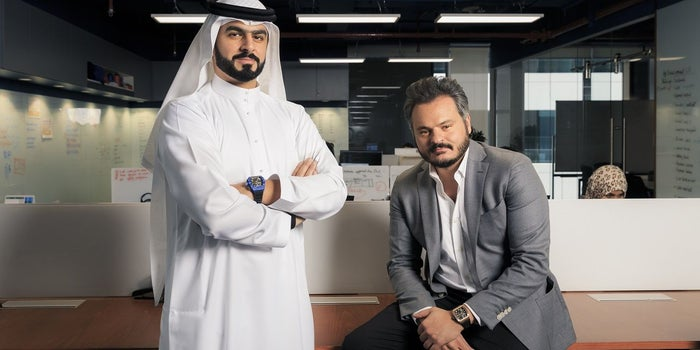 Inverting The Formula: Idealz Co-Founders Jad Toubayly And Easa Al Gurg Are Reinventing Online Shopping