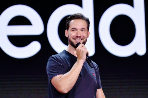 10 Interesting Things We've Learned About Reddit Co-Founder Alexis Ohanian
