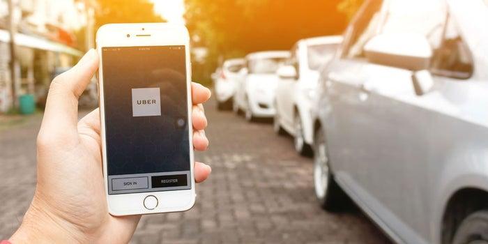 Uber presenta nuevas funciones para protegerte