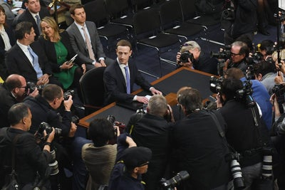 Zuck Goes to Washington and Makes $3 Billion. Here Are 3 Things to Kno...