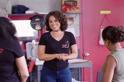 The Secret Behind This 'For Women, By Women' Auto Repair Shop