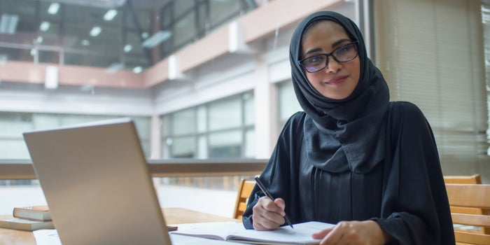 UAE Passes Equal Pay Legislation To Narrow Gender Gap