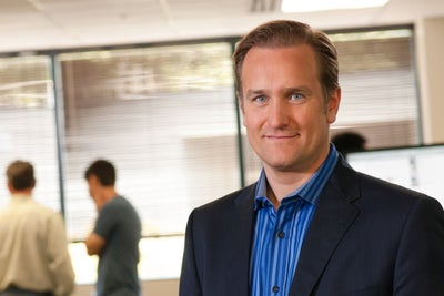 The Co-Founder of Glassdoor Shares How To Stop Other People From Contr...
