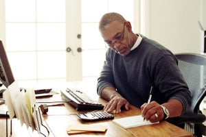 6 Ways to Stay Focused When Running a Business From Home
