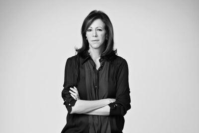 Super Producer and Tribeca Film Festival Co-Founder Jane Rosenthal Sha...