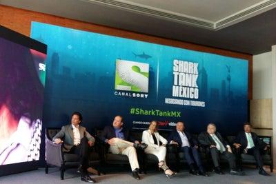 Los 6 errores de los emprendedores mexicanos, según los 'tiburones' de...