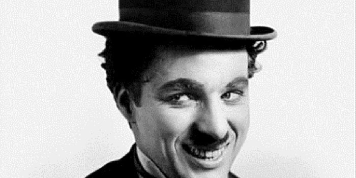Charlie Chaplin, What He Spoke Without Speaking