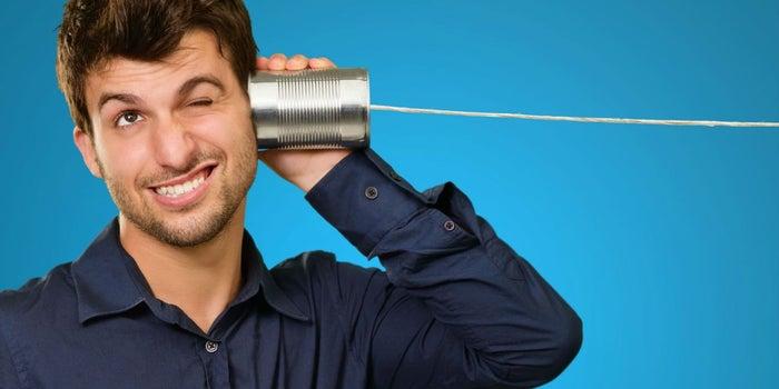 Estrategias para comunicarse con un emprendedor