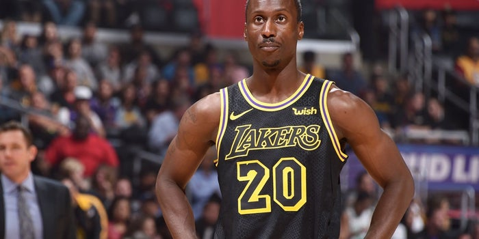 3 Key Lessons We Can All Learn From Andre Ingram of the Los Angeles Lakers