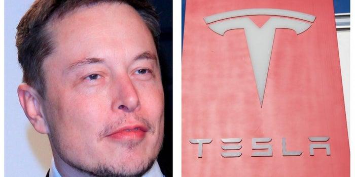Por qué Elon Musk todavía duerme en el piso de la fábrica de Tesla