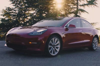 Tesla Model 3 Production Is Being 'Paused' After Elon Musk Admits to a...