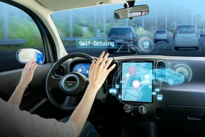 Why You Should Treat Your Business Like a Robot-Car: 4 Keys to Survivi...