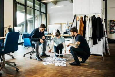 New Challenges are the Perk Your Best Employees Want Most