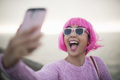 Why Everyone and Everything on Social Media Is Fake