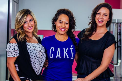 Rejected by Network TV, These 3 Women Took Their Talents to YouTube and Grew an Audience of 3.6 Million