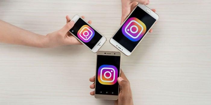 Instagram se vuelve más necesaria que una página web para jóvenes emprendedores