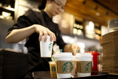 Starbucks Stores Will Close Nationwide Next Month in an Unprecedented...