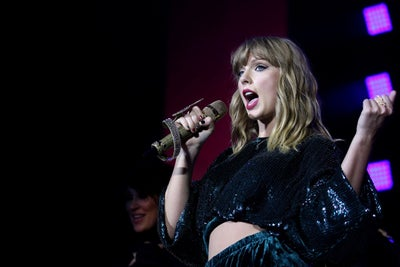 3 Things Taylor Swift Can Teach Entrepreneurs About Reputation Managem...
