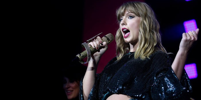 3 Things Taylor Swift Can Teach Entrepreneurs About Reputation Management